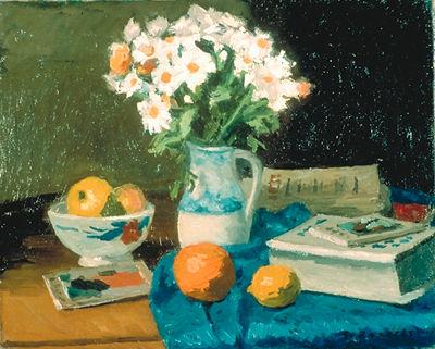 Goodridge Roberts, William Goodridge Roberts painter, artist, galerie la corniche art gallery