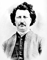 a history of the red river rebellion led by louis riel Louis riel & the metis red river rebellion  the canadian encyclopedia louis riel  man who had led two uprisings in the young country's history 34 riel.