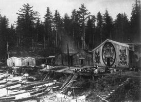 Which Indegenous Tribes Lived On Vancouver Island