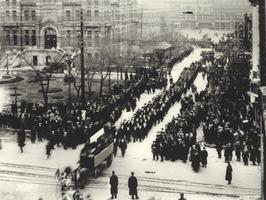 Winnipeg General Strike The Canadian Encyclopedia